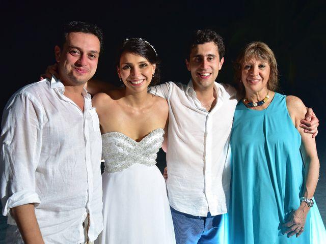 El matrimonio de Alejandro y Nicole en Santa Marta, Magdalena 33