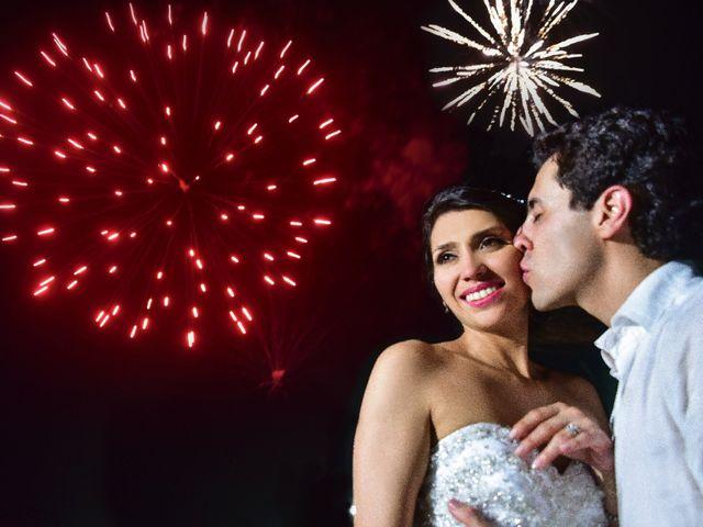 El matrimonio de Alejandro y Nicole en Santa Marta, Magdalena 37
