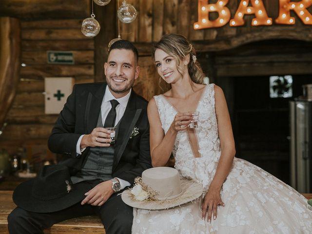 El matrimonio de Juan y Laura en Rionegro, Antioquia 9