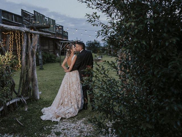 El matrimonio de Juan y Laura en Rionegro, Antioquia 12