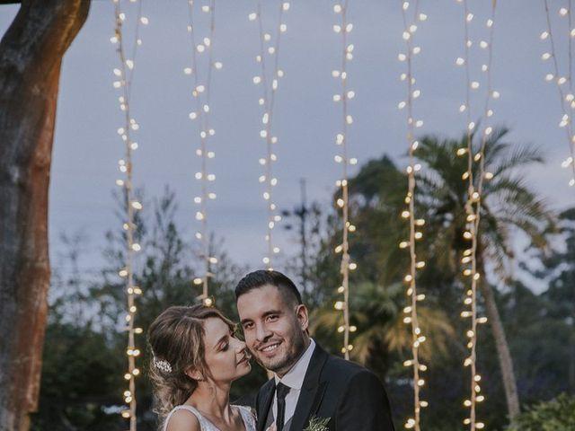 El matrimonio de Juan y Laura en Rionegro, Antioquia 13