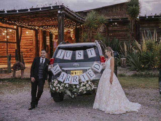 El matrimonio de Juan y Laura en Rionegro, Antioquia 14
