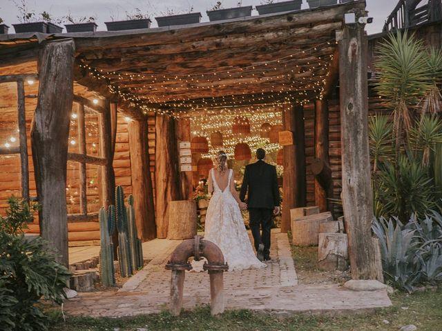 El matrimonio de Juan y Laura en Rionegro, Antioquia 1