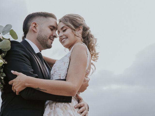 El matrimonio de Juan y Laura en Rionegro, Antioquia 22
