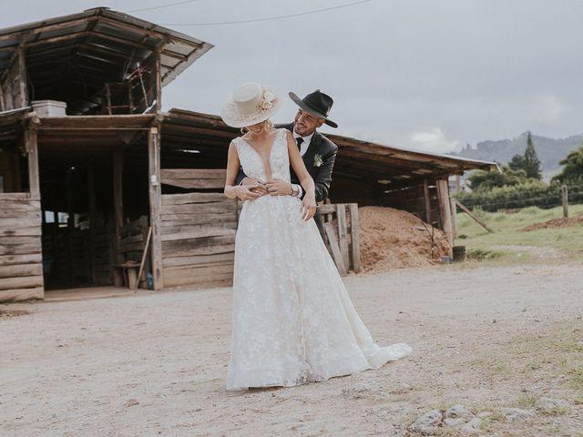 El matrimonio de Juan y Laura en Rionegro, Antioquia 23