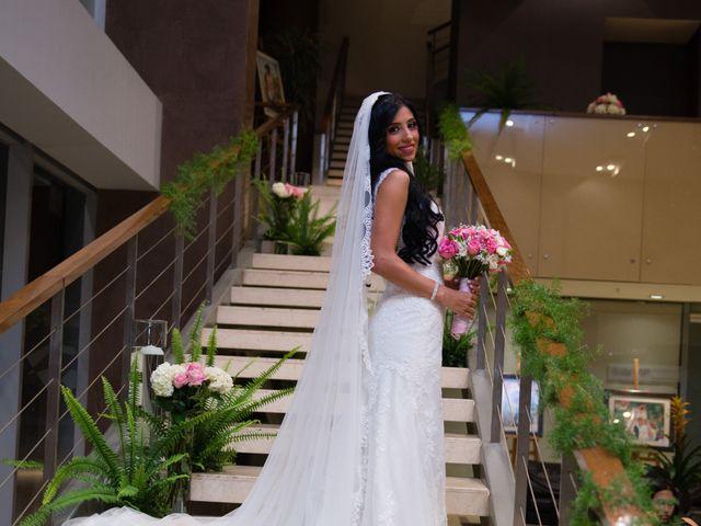 El matrimonio de Cristian y Carolina en Medellín, Antioquia 4