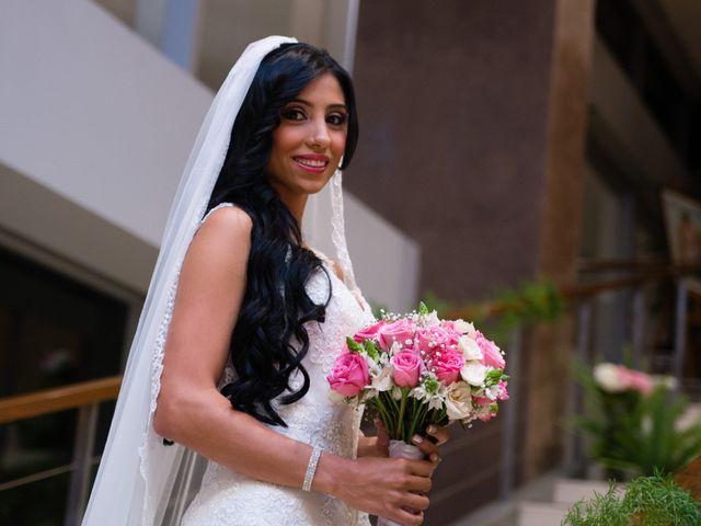 El matrimonio de Cristian y Carolina en Medellín, Antioquia 5