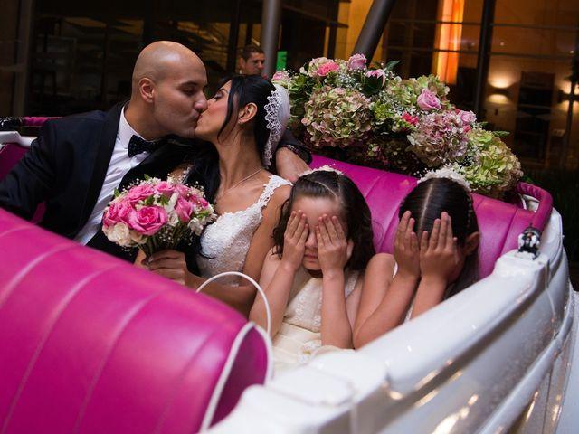 El matrimonio de Cristian y Carolina en Medellín, Antioquia 13