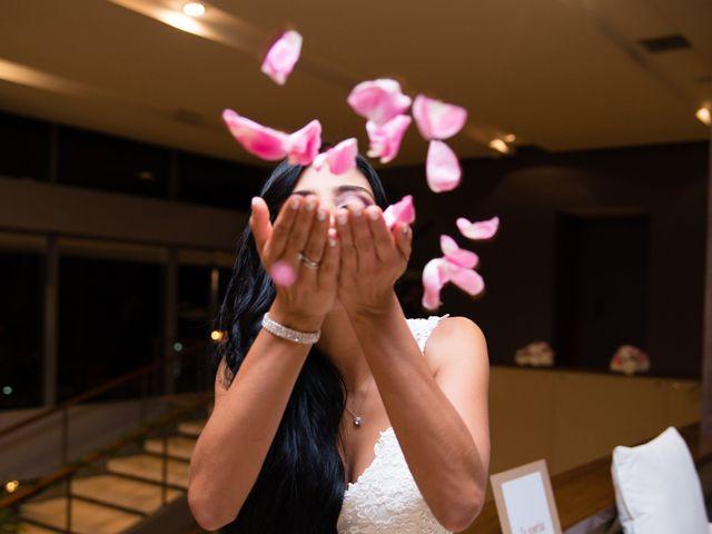 El matrimonio de Cristian y Carolina en Medellín, Antioquia 19