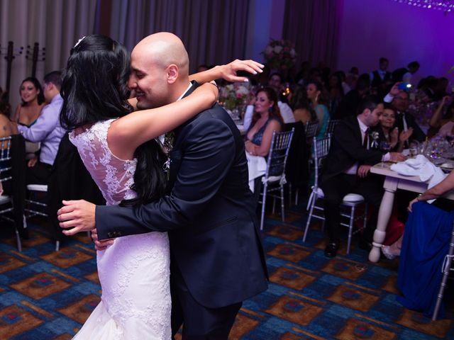 El matrimonio de Cristian y Carolina en Medellín, Antioquia 21
