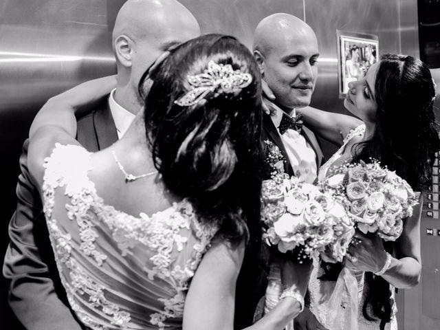 El matrimonio de Cristian y Carolina en Medellín, Antioquia 22