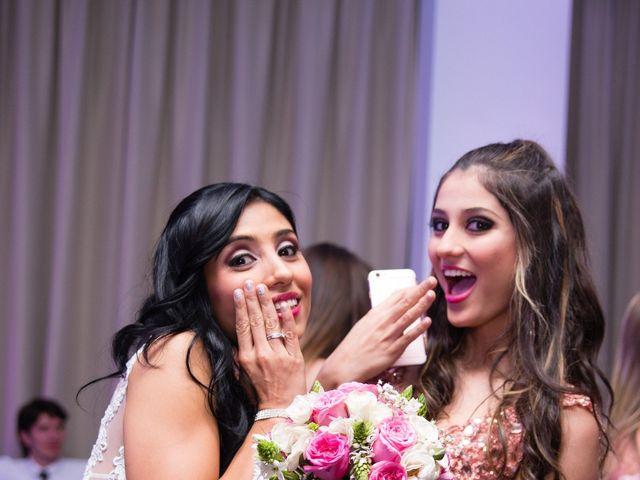 El matrimonio de Cristian y Carolina en Medellín, Antioquia 23