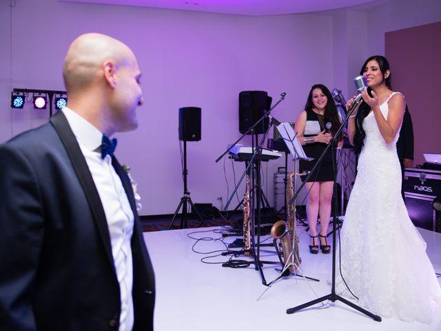 El matrimonio de Cristian y Carolina en Medellín, Antioquia 26