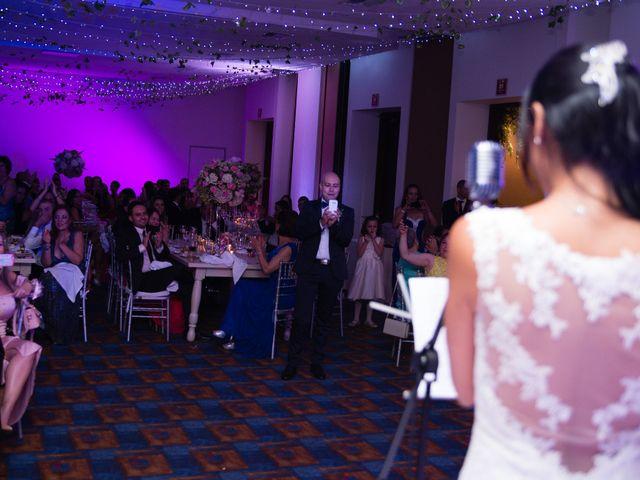 El matrimonio de Cristian y Carolina en Medellín, Antioquia 28