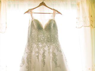 El matrimonio de Vanessa  y Alejandro  1