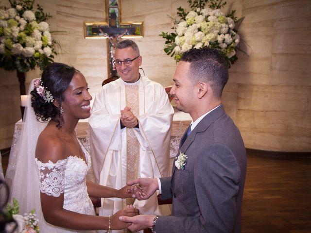 El matrimonio de William y Helen en Medellín, Antioquia 14