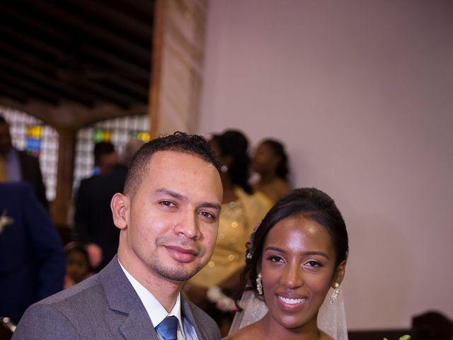 El matrimonio de William y Helen en Medellín, Antioquia 17