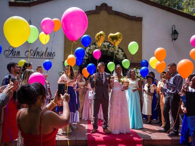 El matrimonio de William y Helen en Medellín, Antioquia 19
