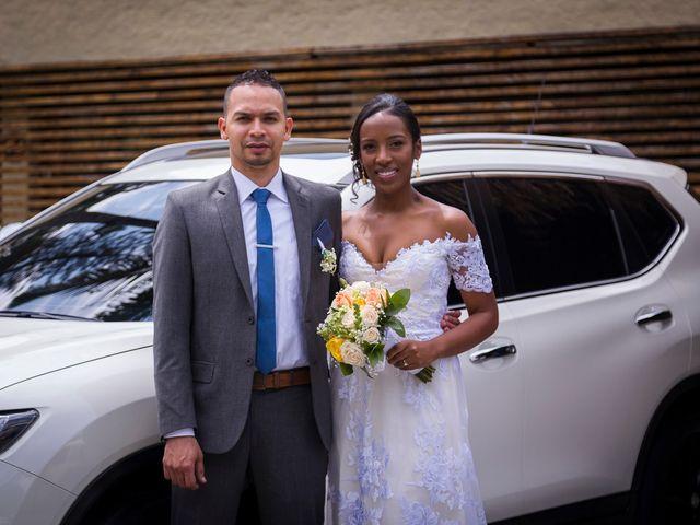 El matrimonio de William y Helen en Medellín, Antioquia 24