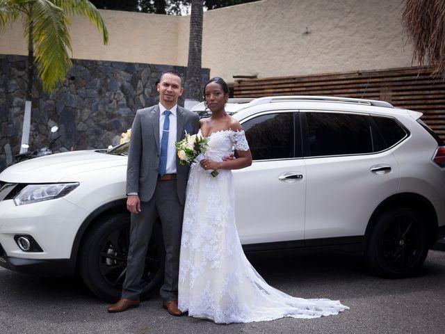 El matrimonio de William y Helen en Medellín, Antioquia 25