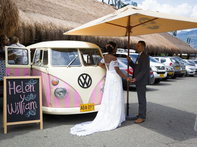 El matrimonio de William y Helen en Medellín, Antioquia 26
