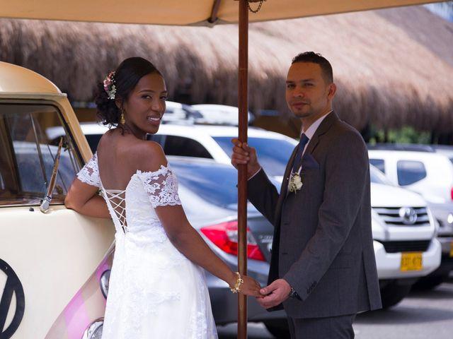 El matrimonio de William y Helen en Medellín, Antioquia 27