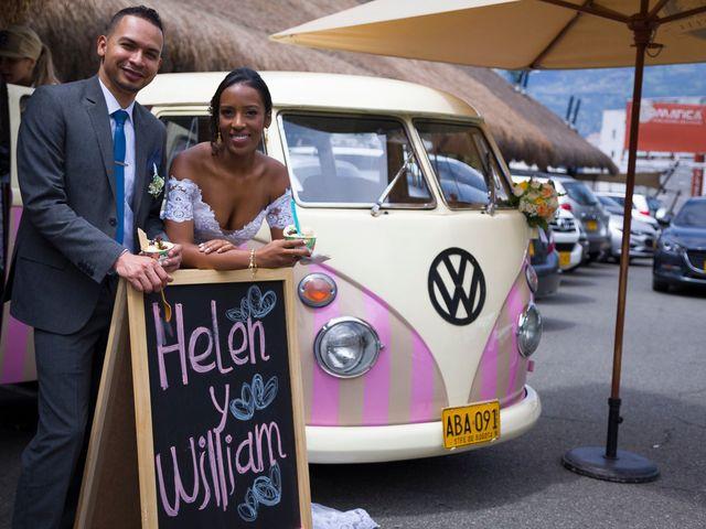 El matrimonio de William y Helen en Medellín, Antioquia 28