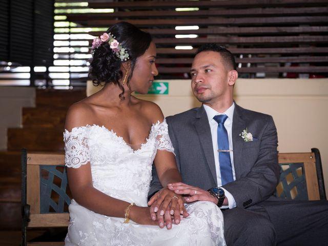 El matrimonio de William y Helen en Medellín, Antioquia 30