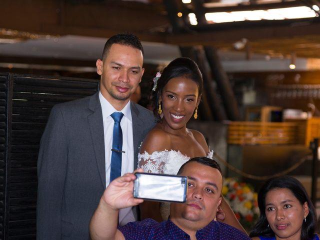 El matrimonio de William y Helen en Medellín, Antioquia 31