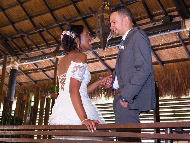 El matrimonio de William y Helen en Medellín, Antioquia 32
