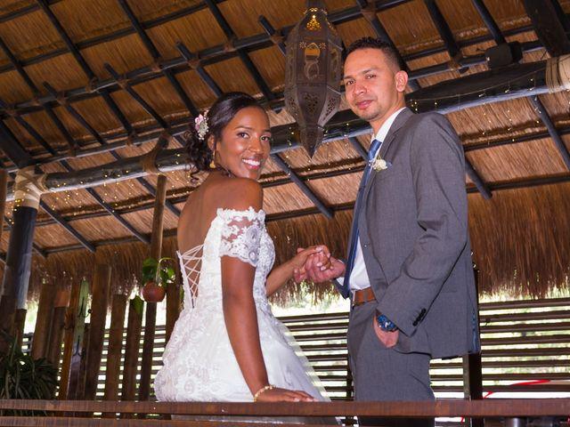 El matrimonio de William y Helen en Medellín, Antioquia 33
