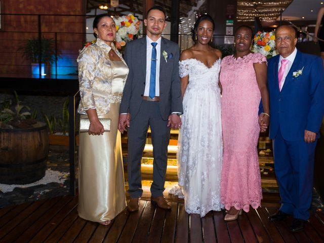 El matrimonio de William y Helen en Medellín, Antioquia 34