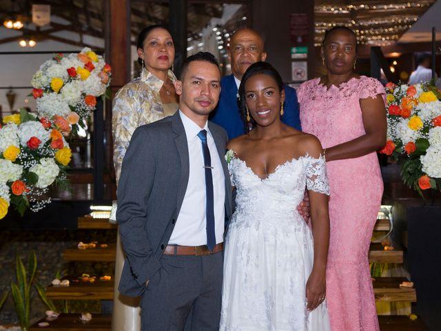 El matrimonio de William y Helen en Medellín, Antioquia 35