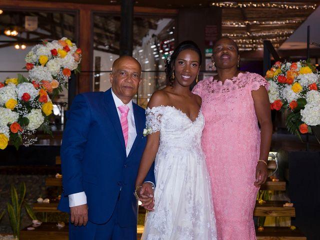 El matrimonio de William y Helen en Medellín, Antioquia 36