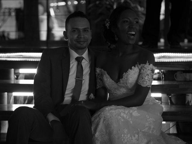 El matrimonio de William y Helen en Medellín, Antioquia 37