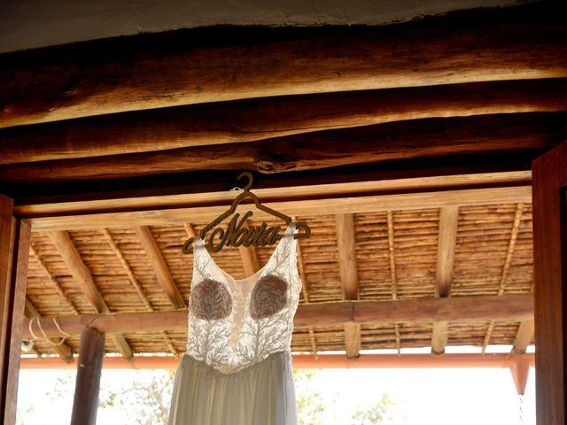 El matrimonio de Felipe y Maria en Barichara, Santander 9