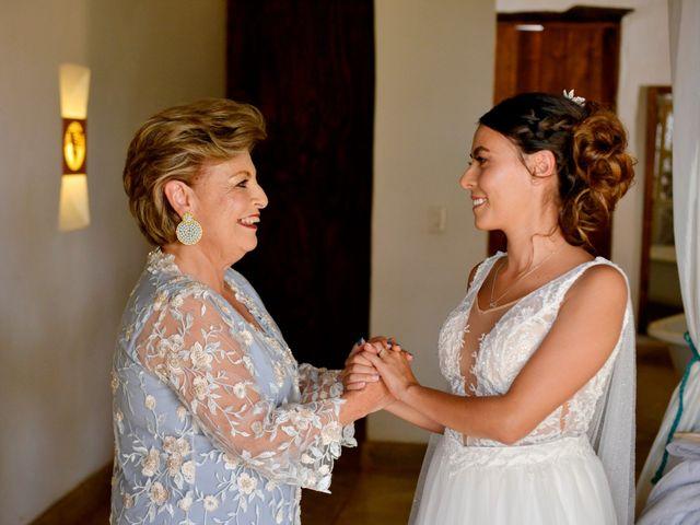 El matrimonio de Felipe y Maria en Barichara, Santander 11