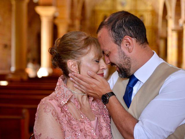 El matrimonio de Felipe y Maria en Barichara, Santander 20