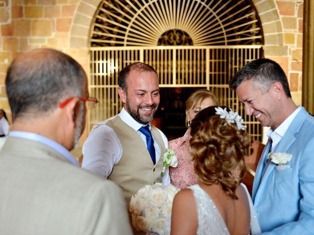 El matrimonio de Felipe y Maria en Barichara, Santander 39