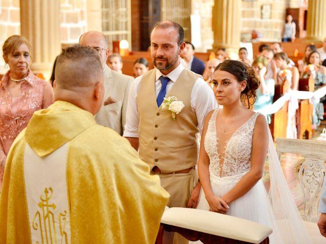 El matrimonio de Felipe y Maria en Barichara, Santander 48