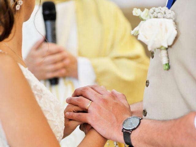 El matrimonio de Felipe y Maria en Barichara, Santander 51