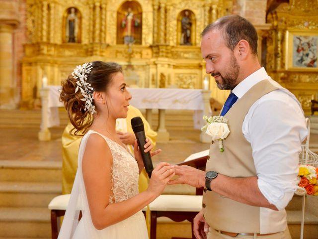 El matrimonio de Felipe y Maria en Barichara, Santander 52