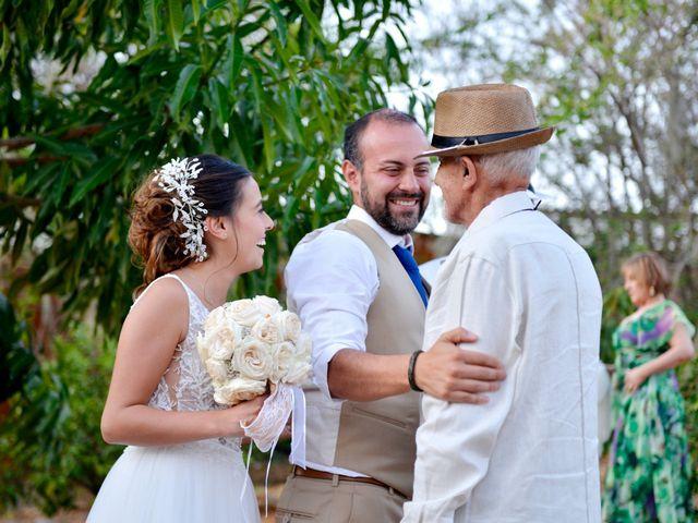El matrimonio de Felipe y Maria en Barichara, Santander 83
