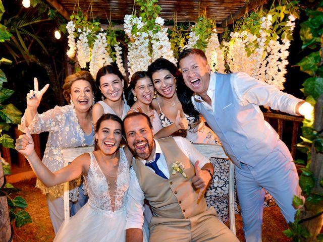 El matrimonio de Felipe y Maria en Barichara, Santander 91