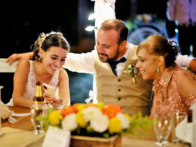 El matrimonio de Felipe y Maria en Barichara, Santander 92