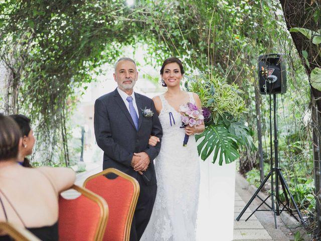 El matrimonio de Scott y Sonia en Medellín, Antioquia 13