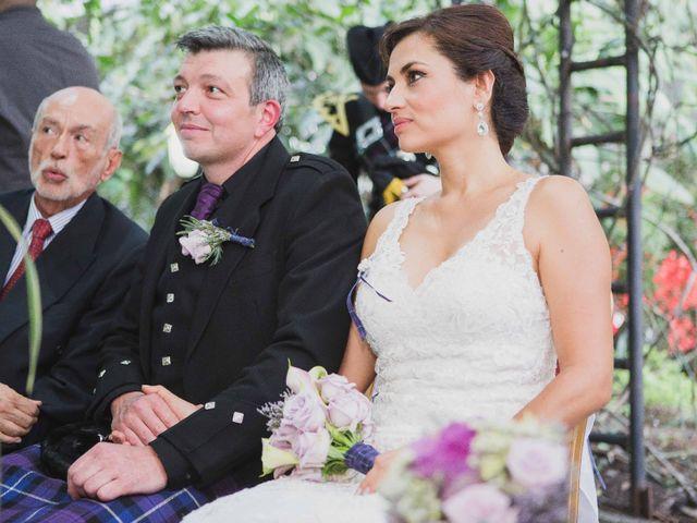 El matrimonio de Scott y Sonia en Medellín, Antioquia 14