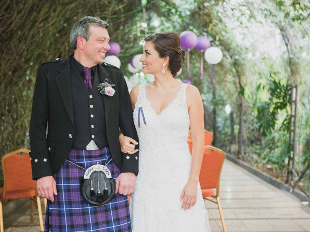 El matrimonio de Scott y Sonia en Medellín, Antioquia 18