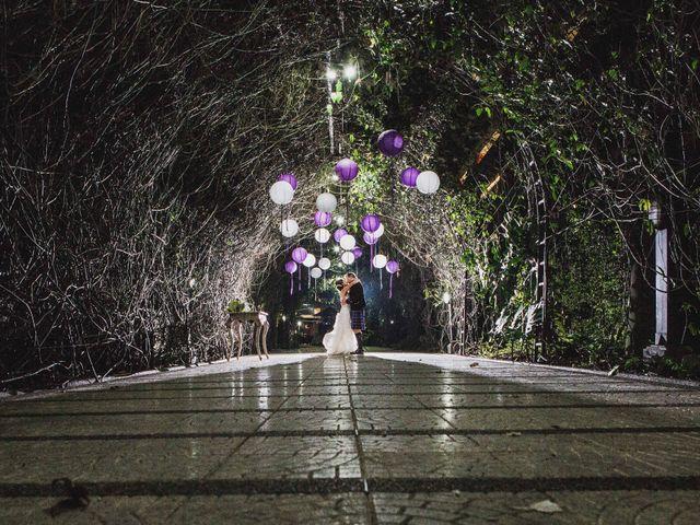 El matrimonio de Scott y Sonia en Medellín, Antioquia 2