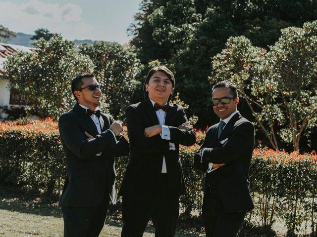 El matrimonio de Luis y Paula en Medellín, Antioquia 24